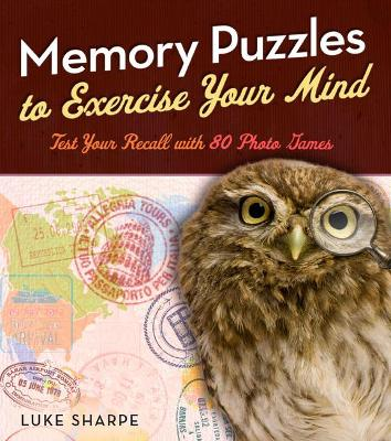 Memory Puzzles to Exercise Your Mind