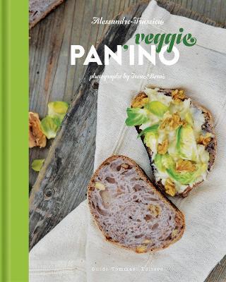 Veggie Pan'ino