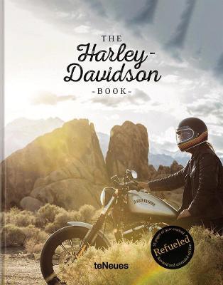 The Harley-Davidson Book – Refueled