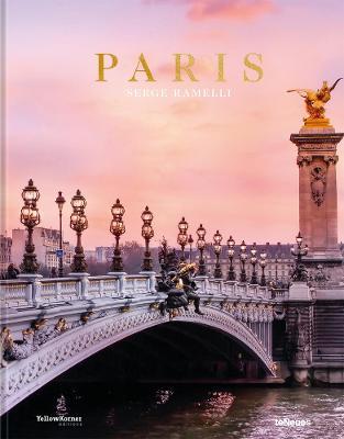 Paris by Serge Ramelli