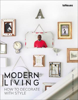 Modern Living: How to Decorate with Style