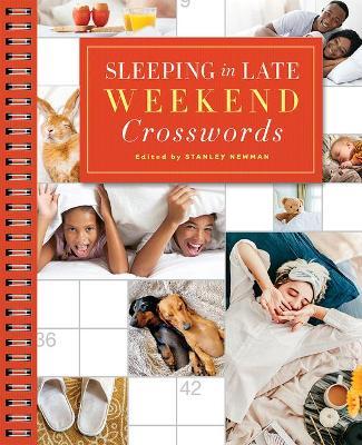 Sleeping in Late Weekend Crosswords