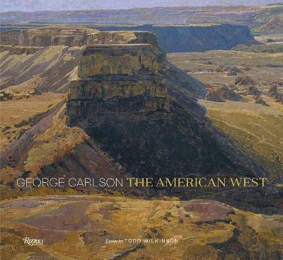 George Carlson: The American West