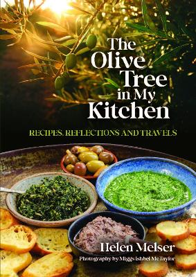 Olive Tree In My Kitchen The