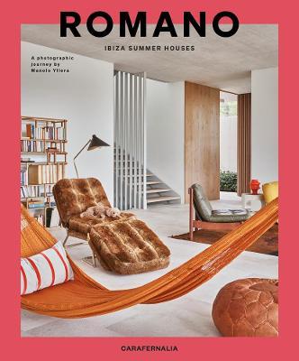 Romano: Ibiza Summer Houses