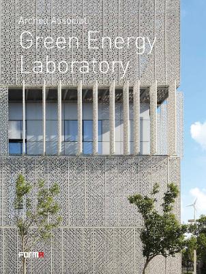 Green Energy Laboratory: Archea Associati