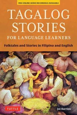 Tagalog Stories for Language Learners