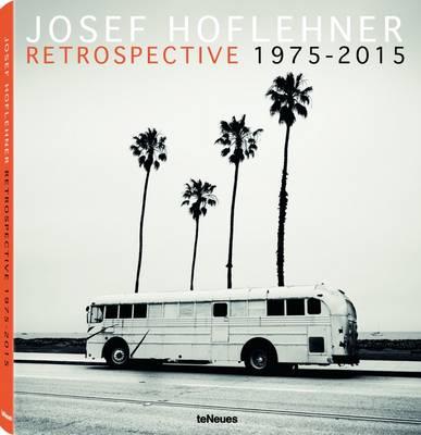 Josef Hoflehner: Retrospective 1975 – 2015