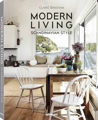 Modern Living: Scandinavian Style