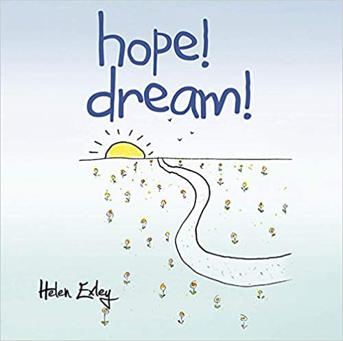 Sparkle Hope Dream