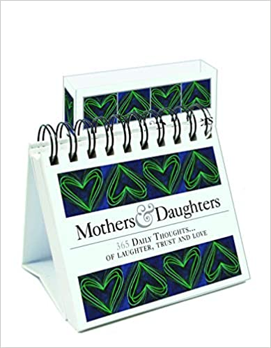 Mothers & Daughters 365 Daily Thoughts
