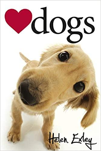 Jewels Love Dogs