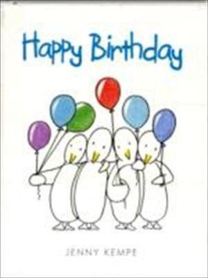 Lib Happy Birthday