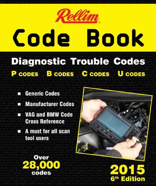 Rellim Code Book 2015