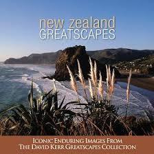 New Zealand Greatscapes Pocket Edition
