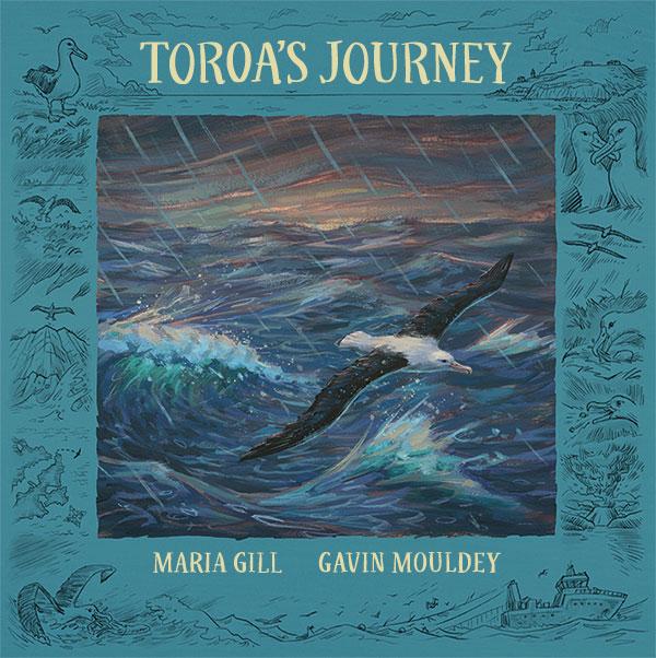 Toroa's Journey PB