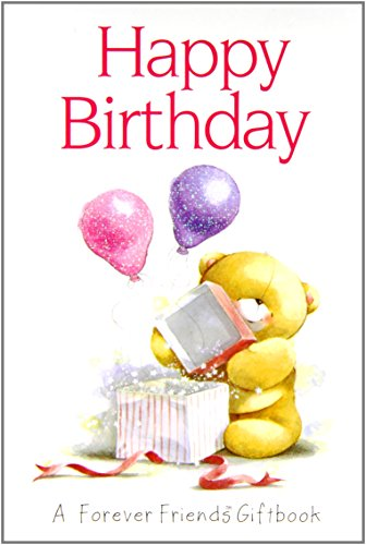 Happy Birthday: A Forever Friends Giftbook