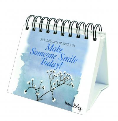 365 Make Someone Smile Today