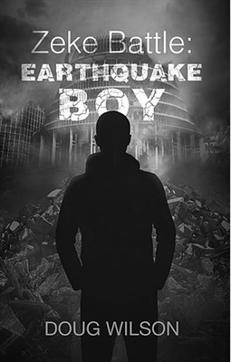 Zeke Battle Earthquake Boy