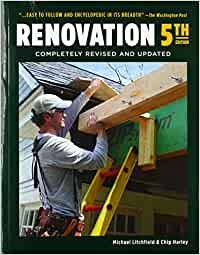 Renovations 5th Ed