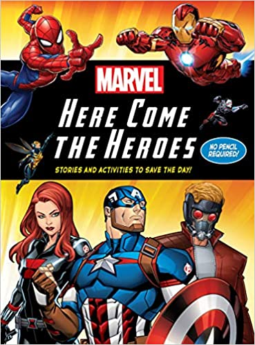 Marvel: Heroes in Action