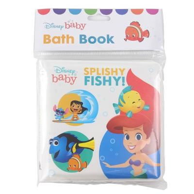 Disney Baby: Splishy Fishy!