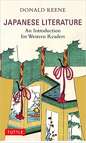 Japanese Literature: An Introduction for Western Readers