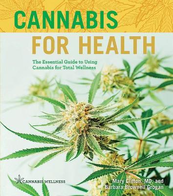 Cannabis For Health