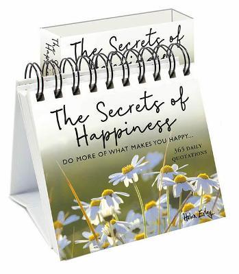 365 Secrets Of Happiness