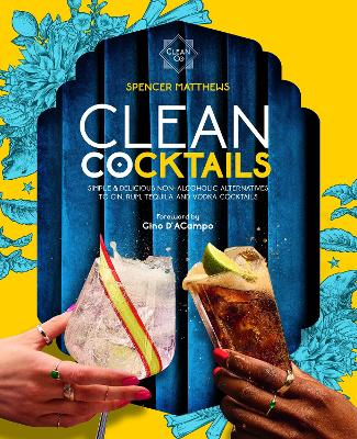 Clean Cocktails