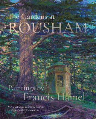 Gardens At Rousham