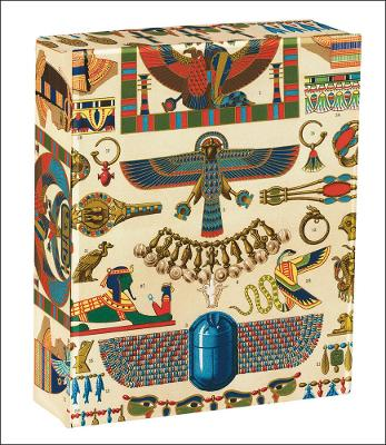 Ancient Egypt 20 Note Cards