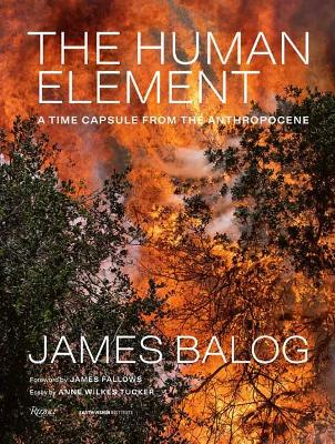 The Human Element: A Time Capsule from the Anthropocene