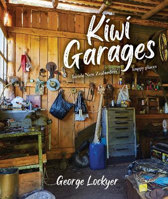 Kiwi Garages