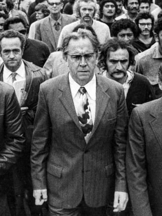 The Man Who Stopped Auckland: Bill Andersen: A Communist, Working-Class Life