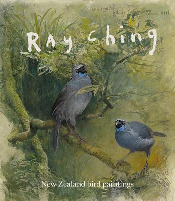 Ray Ching