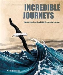 Incredible Journeys HB
