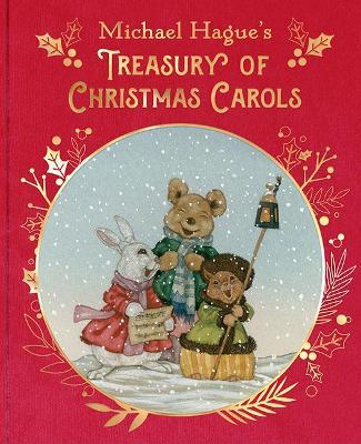 Michael Hague's Treasury of Christmas Carols