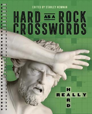 Hard as a Rock Crosswords: Really Hard!