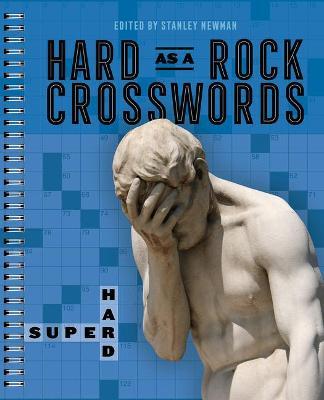 Hard as a Rock Crosswords: Super Hard!