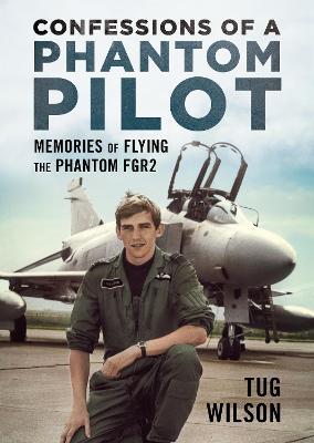 Confessions of a Phantom Pilot