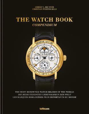 The Watch Book: Compendium