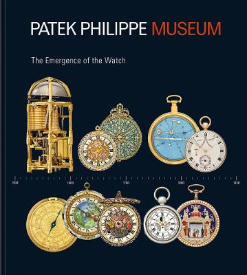 Treasures from the Patek Philippe Museum, two volumes: Vol. 1: The Quest for the Perfect Watch (Patek Philippe Collection); Vol. 2: The Emergence of the Portable Timekeeper (Antique Collection)