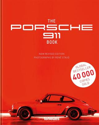 The Porsche 911 Book: New Revised Edition