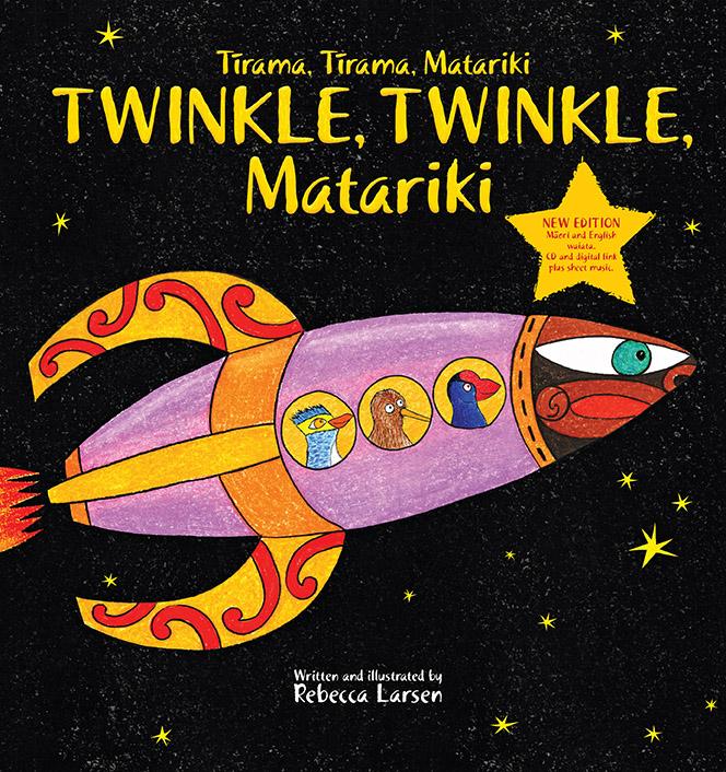 Twinkle Twinkle Matariki