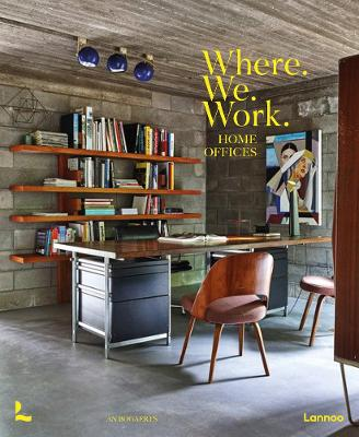 Where We Work: Home Offices