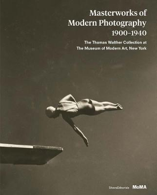 Masterworks of Modern Photography 1900-1940: The Thomas Walther Collection at The Museum of Modern Art, New York