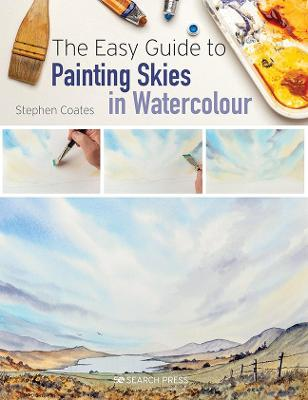Easy Guide to Painting Skies in Watercolour