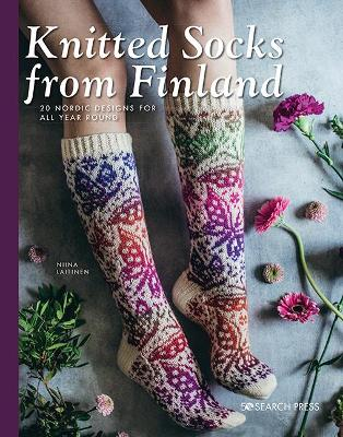 Knitted Socks from Finland