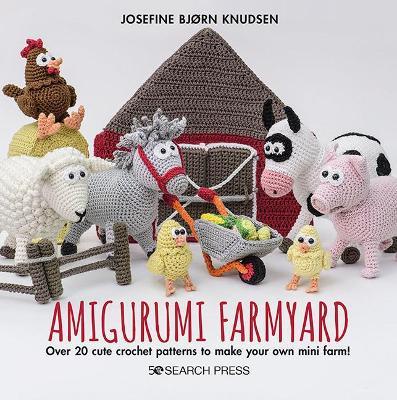 Amigurumi Farmyard